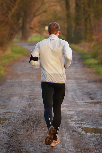 Ausdauersport verhilft zu mehr Kondition und Fitness