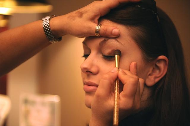 Auf Schönheitsfarmen bilden Beauty-Anwendungen einen Schwerpunkt